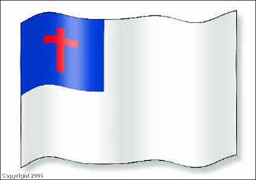 Traditional Values has a flag???