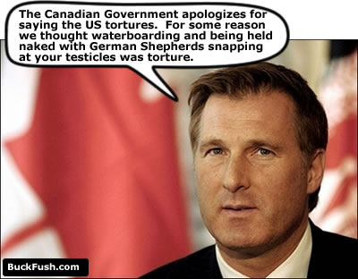 Maxime Bernier, cowardly supposiTory from Quebec