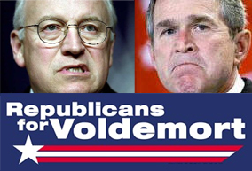 Republicans for Voldemort