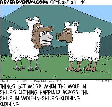Orman Silvermist BellatriX Wolf-sheep-clothing-meet